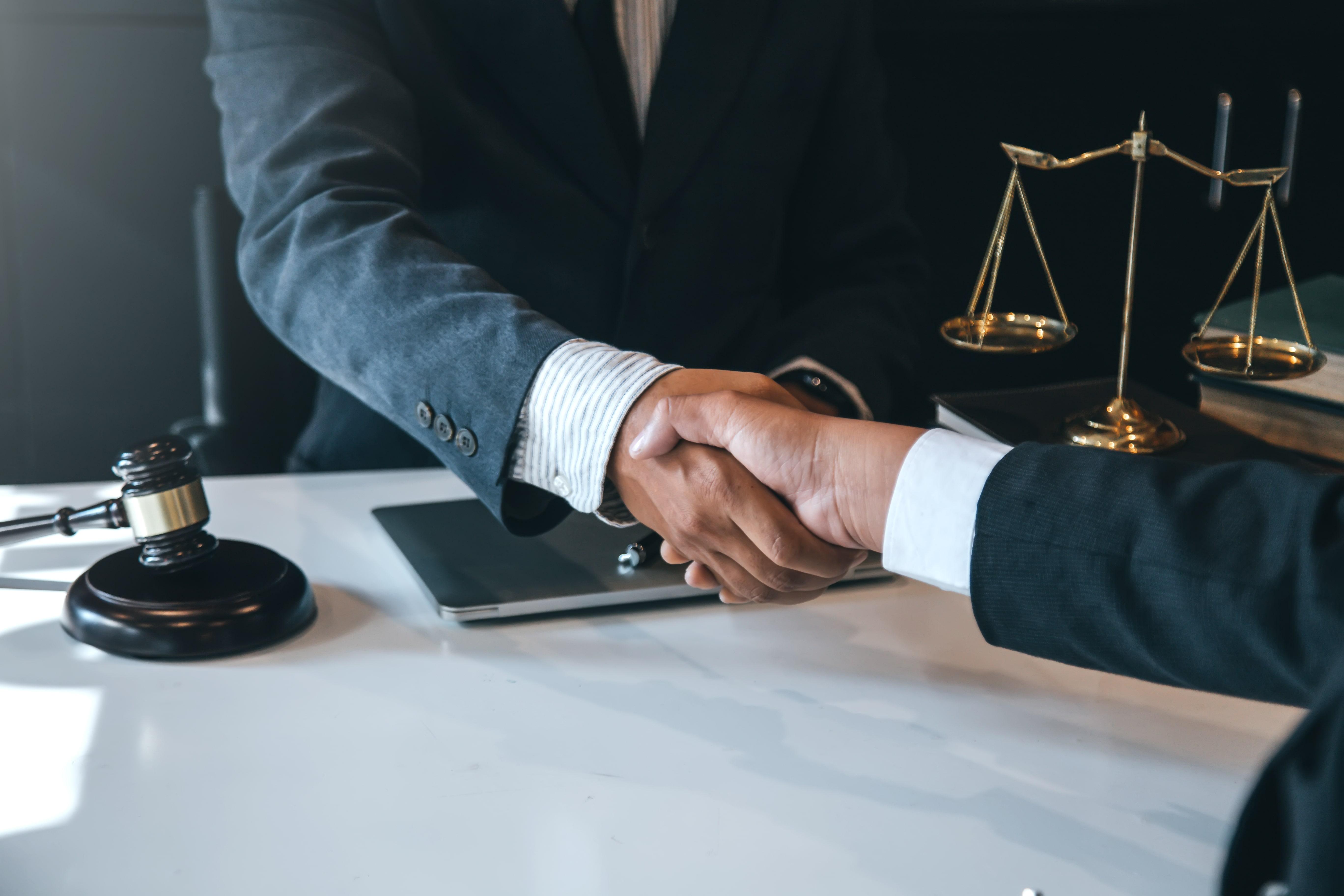 Právne služby