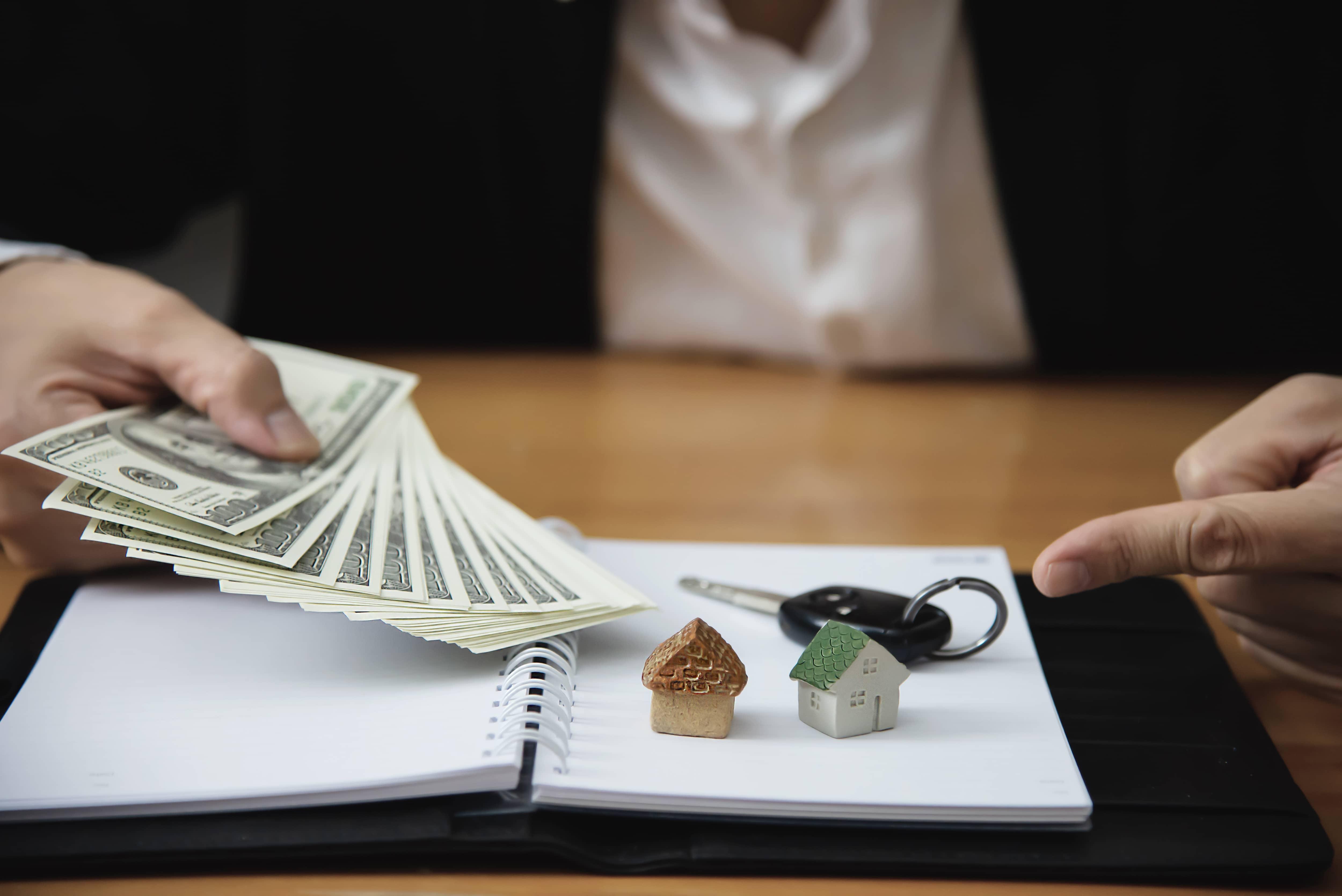 Hypotekárny servis